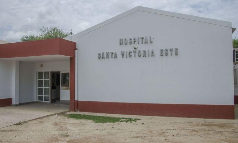 Hospital Santa Victoria Este