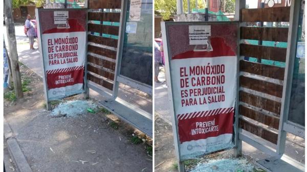Parador Saeta - Foto: Prensa Oficial de Saeta Salta