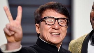 Photo of Jackie Chan aseguró a los fanáticos que está a salvo del contagio de coronavirus