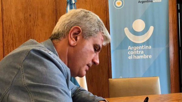 Andrés Zottos - Foto: Prensa Andrés Zottos