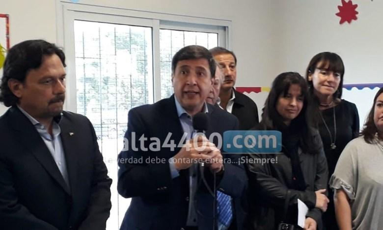 Daniel Arroyo - Foto: Salta4400.com -Derechos Reservados-