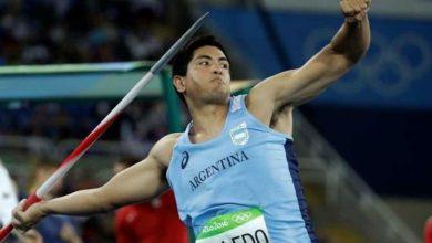 Photo of El deporte argentino de luto: el atleta olímpico Braian Toledo murió en un accidente de tránsito