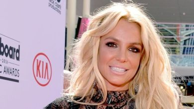 Photo of El doloroso momento que vivió Britney Spears tras lesionarse durante una rutina de baile