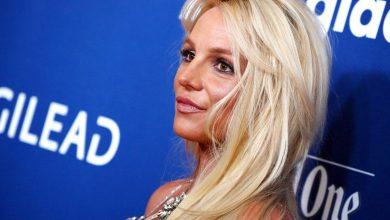 Photo of Britney Spears comparte con sus seguidores el momento en el que se fracturó el pie bailando ¡Mirá el video!