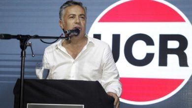 """Photo of Cornejo: """"El radicalismo tiene que conducir Juntos por el Cambio y dar el batacazo en el 2021″"""