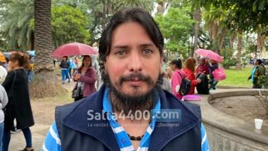Photo of Libres del Sur se sumó a la marcha nacional contra el Fondo Monetario Internacional