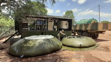 Photo of Dos plantas potabilizadoras de agua más se instalarán en Rivadavia