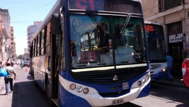 Photo of SAETA bajó a pasajeros del transporte público