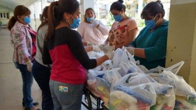Photo of Ya repartieron más 100 mil módulos del Plan de Nutrición para niños