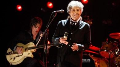 Photo of Bob Dylan lanzó una canción de 17 minutos sobre el asesinato de John Kennedy