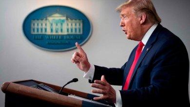 Photo of Coronavirus sacudió Estados Unidos: Fuerte confesión de Trump