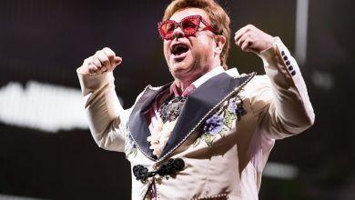 Photo of El gran gesto de Elton John  con quienes padecen de VIH en tiempos de pandemia
