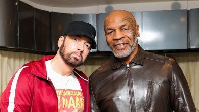 Photo of Eminem llenó de elogios a la carrera de Mike Tyson