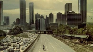 Photo of El último capítulo de la temporada 10 de «The Walking Dead» trae una gran sorpresa para los fans