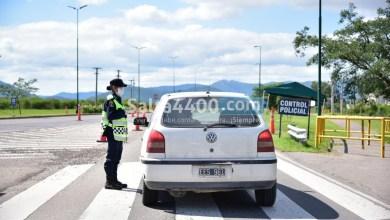 Photo of Cuestionan el Régimen que creó Sáenz para sancionar infractores a la cuarentena
