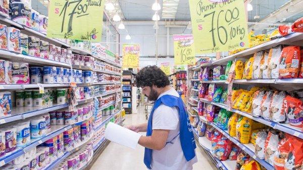 El Gobierno Nacional reveló que hubo un fuerte aumentó de precios durante la cuarentena.
