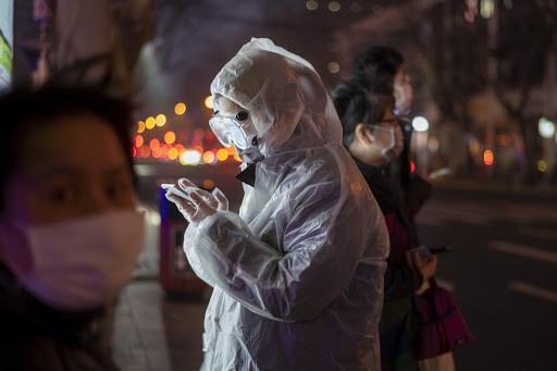Brasil está en alerta por el coronavirus y el aumento de casos.