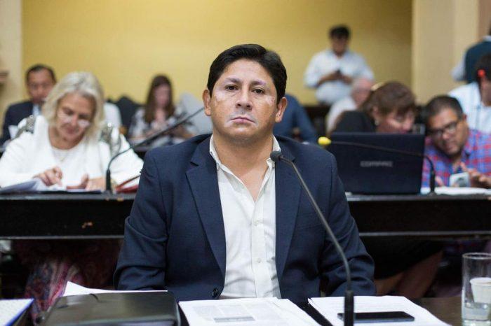 Sebastián Dominguez