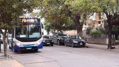 Photo of Permitirán el ingreso de nuevos grupos en los colectivos de Salta durante la cuarentena