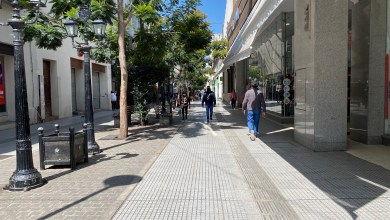 Photo of La ciudad de Salta no podrá flexibilizar la cuarentena