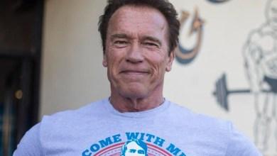 Photo of Así fue cómo Arnold Schwarzenegger se unió a la batalla contra el coronavirus