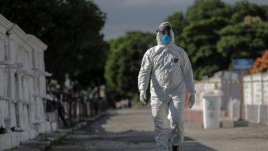 Photo of El coronavirus en Brasil avanza a un ritmo parecido al de Italia