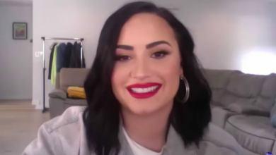 Photo of Demi Lovato habla sobre cómo está haciendo frente a la cuarentena