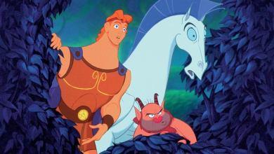 Photo of Disney abrió oficialmente la producción de una nueva versión de Hércules