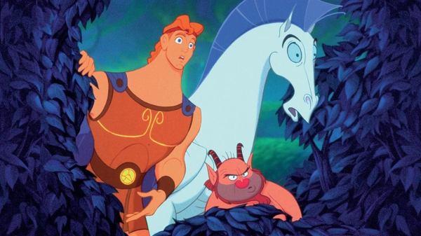 Hércules de Disney