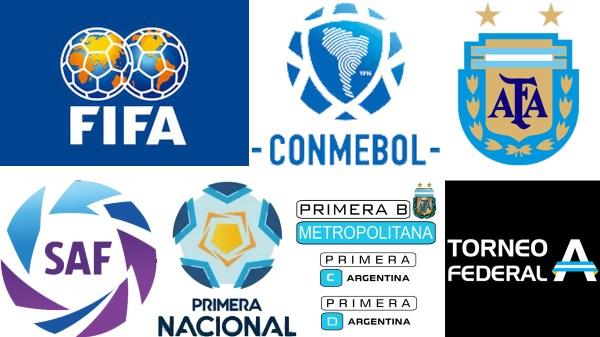 Pedido de ayuda económica de Matías Vicedo para la última categoría del fútbol argentino