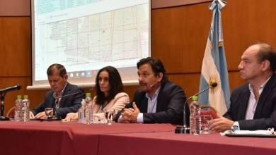 Photo of Vuelven las conferencias de prensa en el Gobierno Provincial