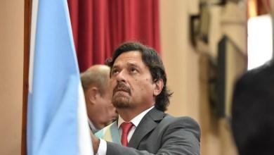 """Photo of Legisladores criticaron a Sáenz por su """"acting"""" en la apertura de sesiones"""