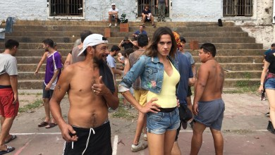 Photo of La exprotagonista de «El Marginal» que atraviesa la cuarentena con su exnovio