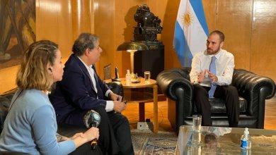 Photo of Martín Guzmán admitió y explicó las tensiones con los bonistas de la deuda externa