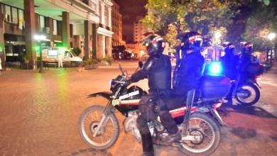 Photo of Denuncian que la Policía de Salta llenó de balas la cara de un joven