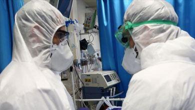 Photo of Estados Unidos registró más de 1300 muertes por coronavirus en un día