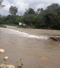 Photo of Isla de Cañas quedó aislada tras el desborde del río Blanco