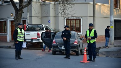 Photo of Los trabajadores de tránsito no podrán realizar más multas