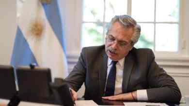 Photo of Alberto Fernández  extendería la cuarentena: ¿hasta que fecha de junio?