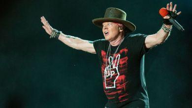 Photo of Los Guns N' Roses y un nuevo ataque a Donald Trump por el manejo de la crisis del coronavirus