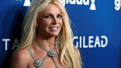 Photo of Britney Spears presume sus curvas en una nueva foto de Instagram ¡Mirala!