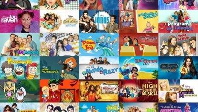 Photo of Disney Channel propone un golpe a la nostalgia todos los jueves