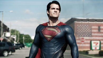 Photo of ¿Henry Cavill retoma el papel de Superman en una nueva adaptación?