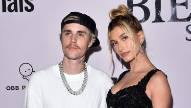 Photo of Hailey Baldwin admitió que su relación con Justin Bieber fue un «gran salto de fe»