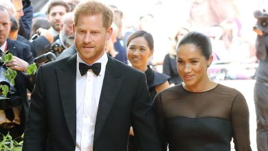 Photo of La razón por la que Meghan Markle y el príncipe Harry decidieron mudarse a los Estados Unidos