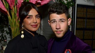 Photo of Priyanka Chopra y Nick Jonas celebran su aniversario con una tierna publicación
