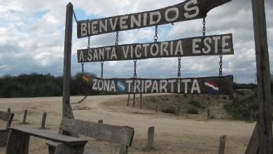 Photo of Santa Victoria Este: caciques apoyaron la intervención del municipio