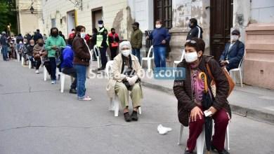 Photo of Anunciaron un aumento para los jubilados y otros beneficiarios de ANSES
