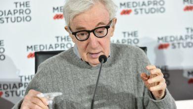 Photo of Woody Allen habla sobre las acusaciones por conducta sexual inapropiada hechas en su contra
