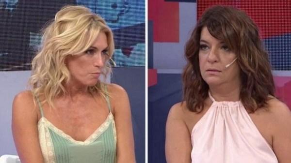 Yanina Latorre y Andrea Taboada
